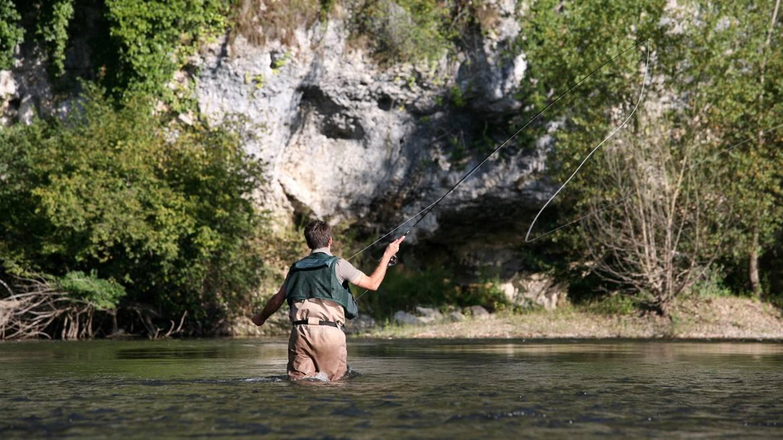 Quels sont les meilleurs lieux où pêcher à Mimizan ?