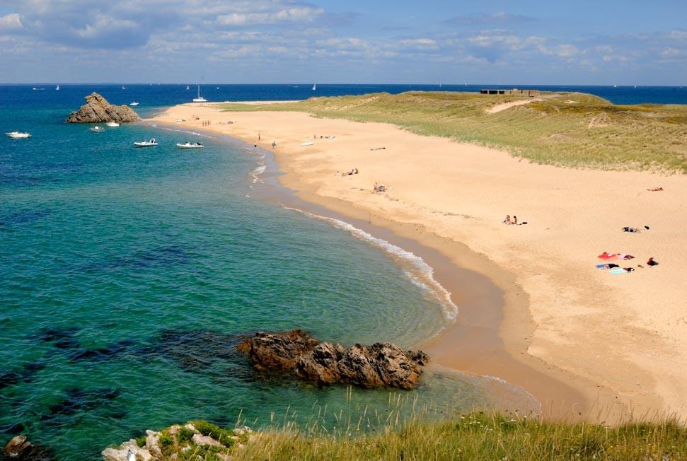 Quelles sont les plus belles plages du Morbihan ?