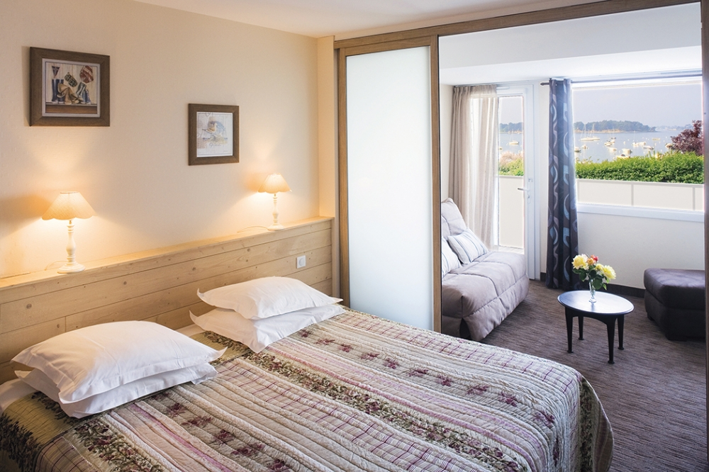 Quels sont les lieux où dormir dans le Morbihan ?