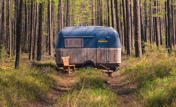 Location de caravane, combien cela coûte-t-il ?