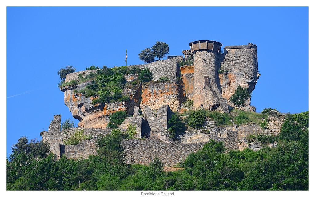Quels sont les lieux à visiter dans les Gorges du Tarn ?