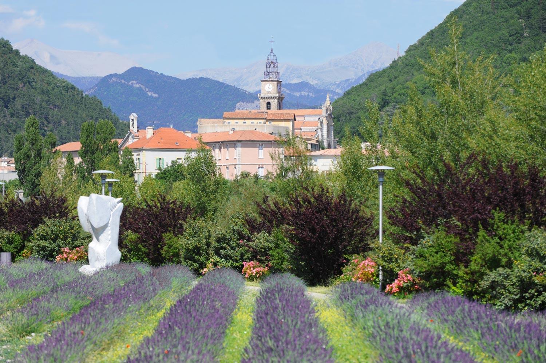 Quels sont les meilleurs campings à Digne les Bains ?