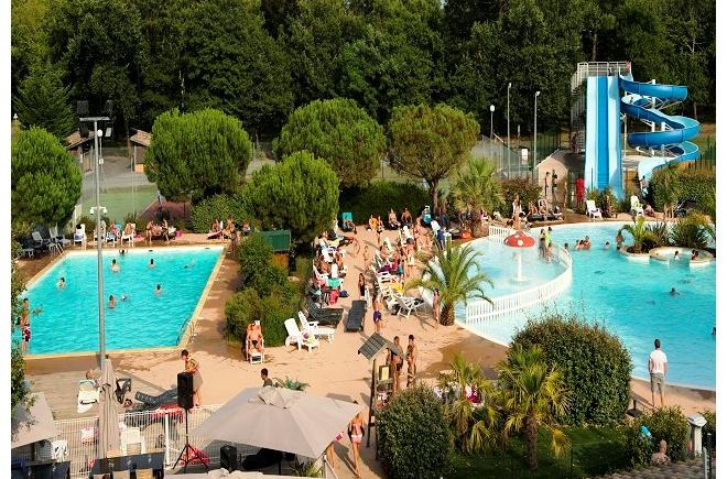 Quels sont les meilleurs campings 5 étoiles en Gironde ?
