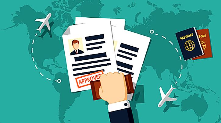 Action Visa vous aide dans vos démarches administratives
